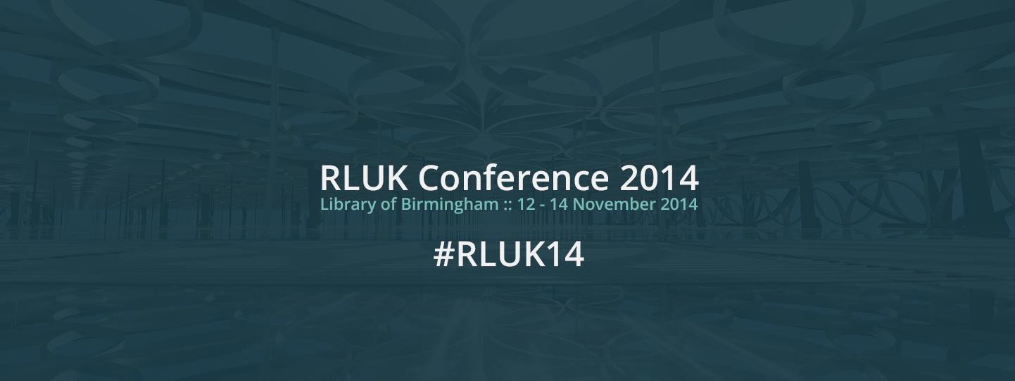 RLUK14 web banner 1