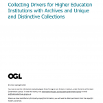 Download the Collecting Drivers report