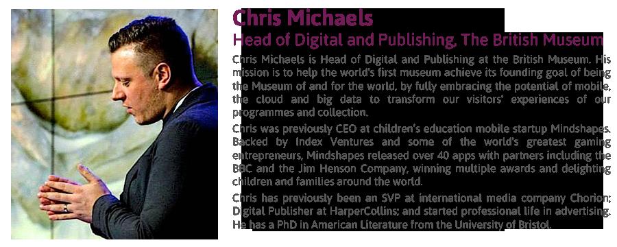 Chris-Michaels