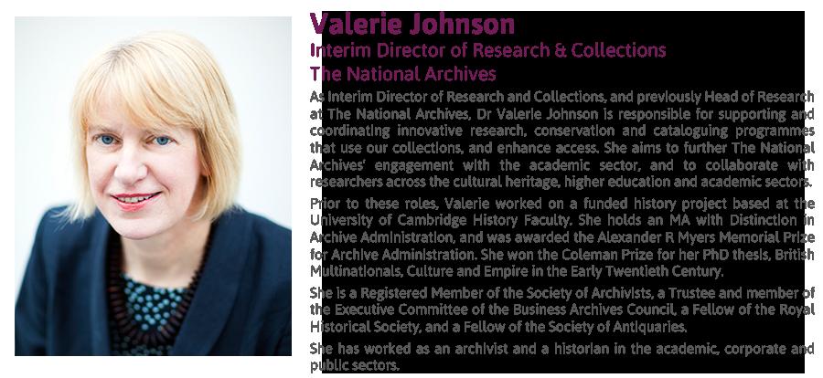 Valerie-Johnson