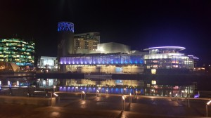 The Lowry, Saford