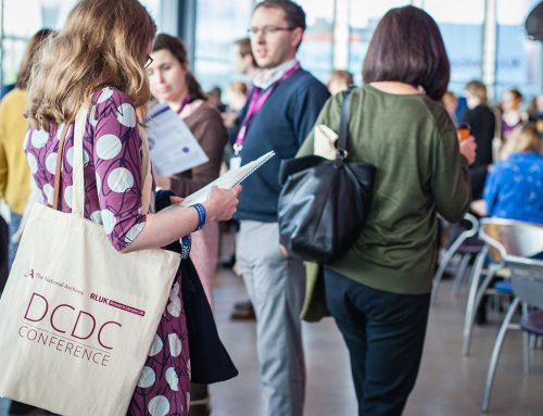 Register for the DCDC18 Conference