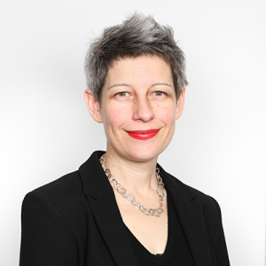 Nicola Wright (Chair)