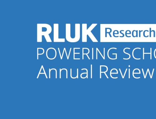 RLUK Review 2015