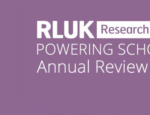 RLUK Review 2016