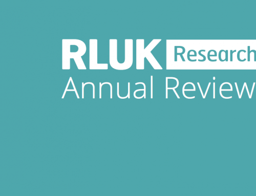 RLUK Review 2016-17