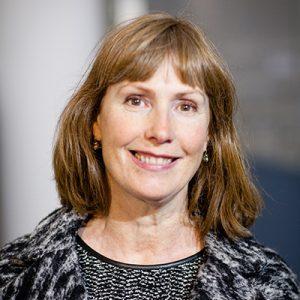 Sue Crossley