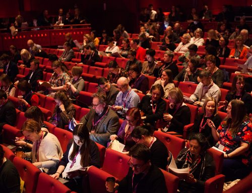 Call for papers issued for the DCDC18 Conference