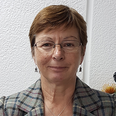 Janet Peters