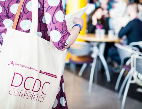 Wellcome Collection announced as Headline Sponsor of DCDC18