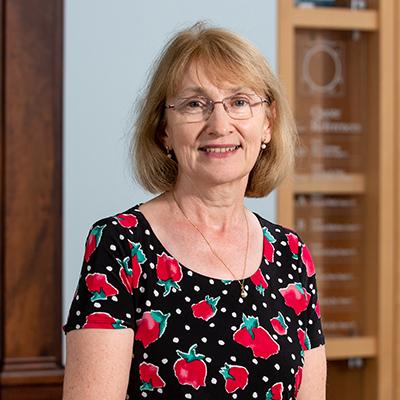 Elizabeth Traynor