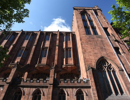 Christopher Pressler appointed as new University Librarian and Director at Manchester