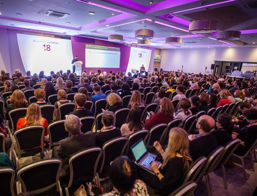DCDC Conference welcomes Jisc as new partner
