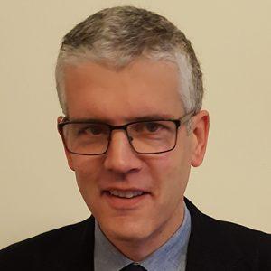 Oliver Urquhart Irvine