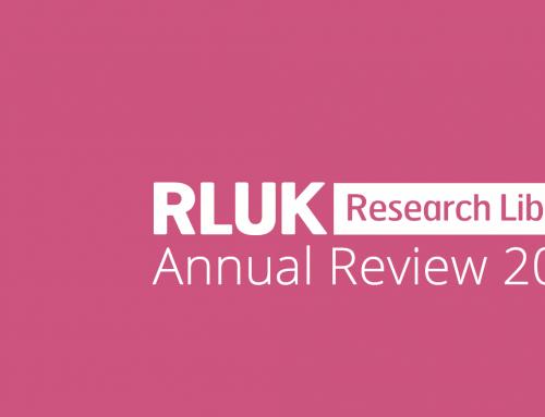 RLUK Review 2017-18