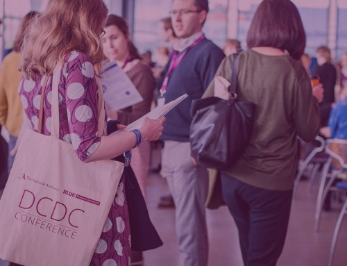 Registration open for the DCDC19 Conference
