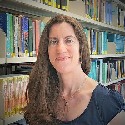 Ruth Harrison (Chair)