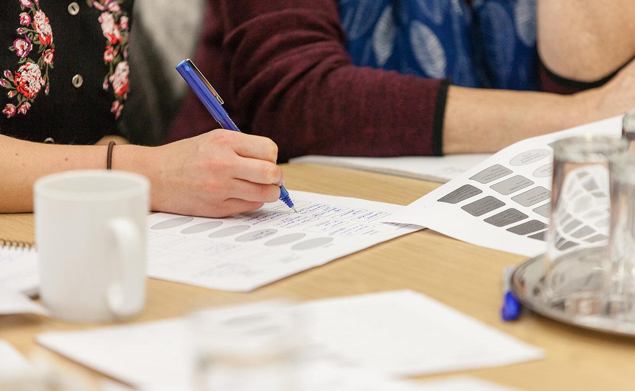 Digitisation for public engagement – University of Nottingham