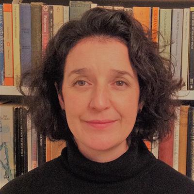Anna O'Neill