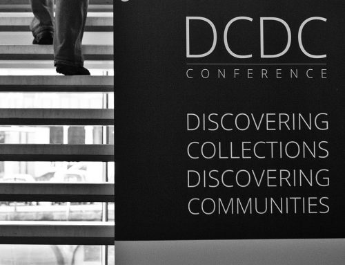 An update on the DCDC Conference