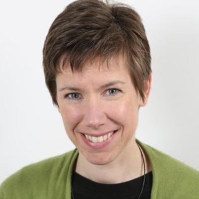 Anna Grigson