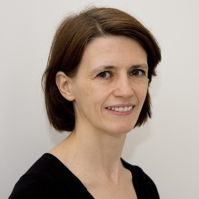 Claire Breay