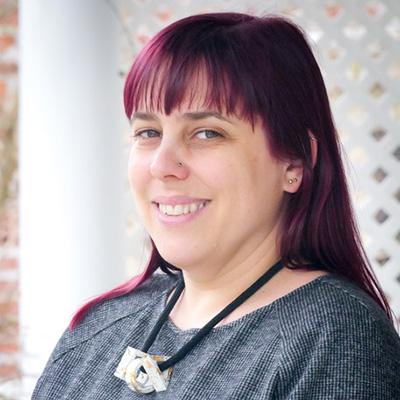Katie Eagleton