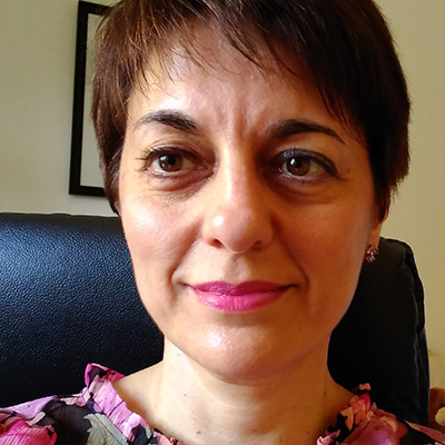 Maria Castrillo