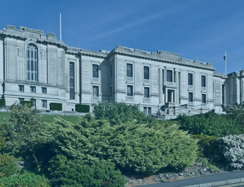 An open letter in support of the National Library of Wales