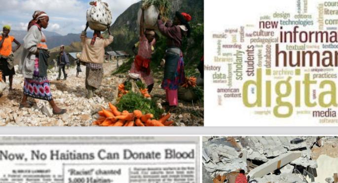 Decolonizing Haitian Studies through Digital Scholarship
