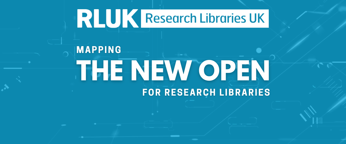 RLUK22 Conference call for papers launched