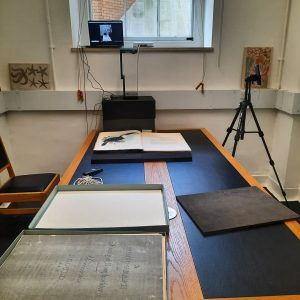 The Virtual Teaching Space (VTS) service at University College London (UCL) Library